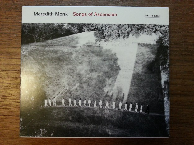 "Meredith Monk ""Songs of Ascension"" 2011"