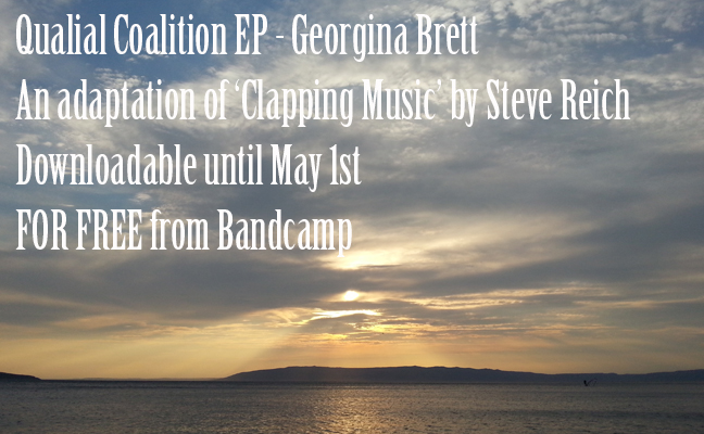 Qualial Coalition EP Release March 2015