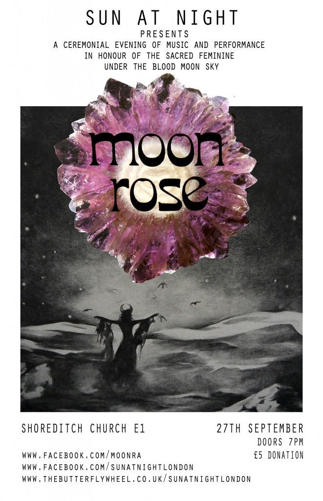 MOON ROSE-flyerB
